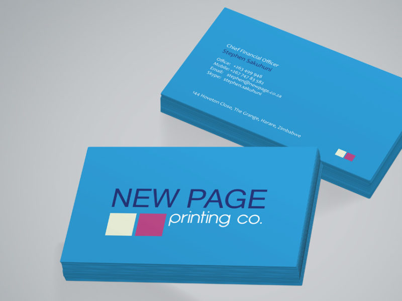 logo design cape town business card design south africa