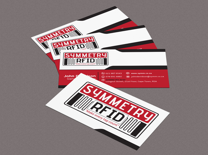 Beautiful Rfid Business Cards Contemporary - Business Card Ideas ...