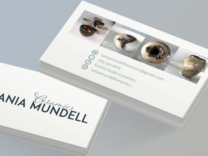 Graphic design south africa web design cape town logo design business card design tania mundell reheart Image collections
